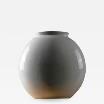 Guido Andloviz Vase Model 1316 by Guido Andlovitz for S C I Laveno