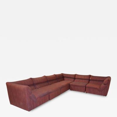 Guido Faleschini Montecarlo Sofa By Guido Faleschini For The Pace Collection