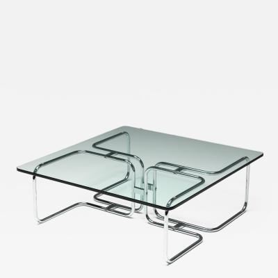 Guido Faleschini Tucroma Coffee Table By Guido Faleschini for Pace Collection 1975
