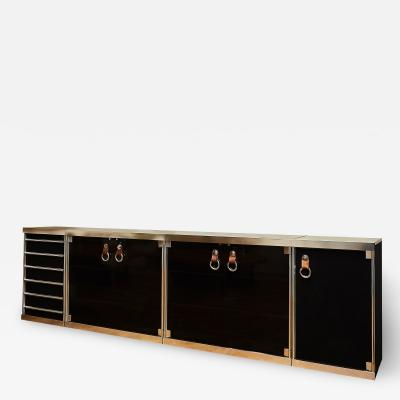 Guido Faleschini Vintage sideboard by Guido Faleschini