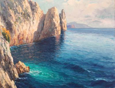 Guido Odierna Capri