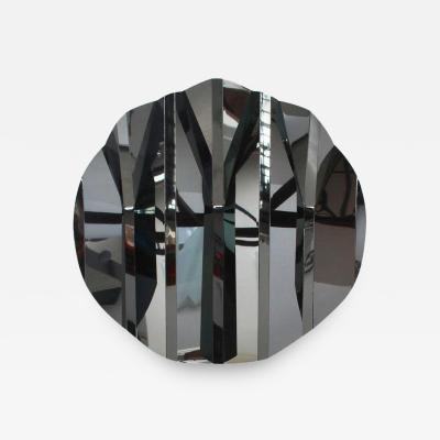 Guillaume Bounoure And Chlo Genevaux 2017 Wall Sculpture Bounoure Genevaux
