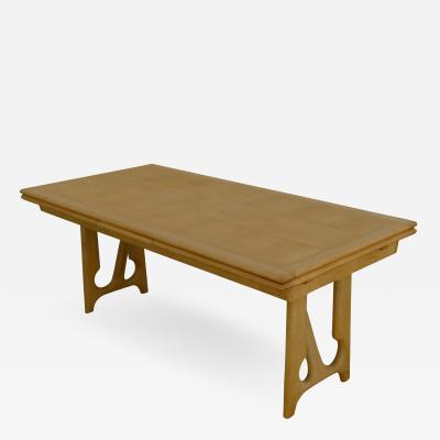 Guillerme et Chambron Dining Table by Guillerme et Chambron A lItalienne