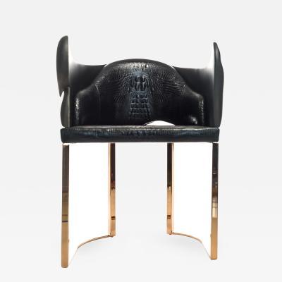 Gulla Jonsdottir Cuff Chair