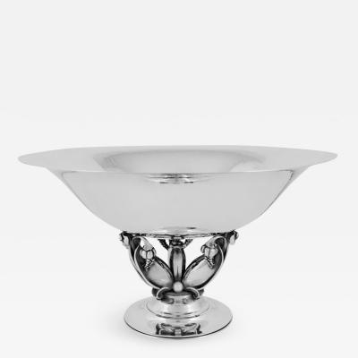 Gundorph Albertus Vintage Georg Jensen Bowl 468B
