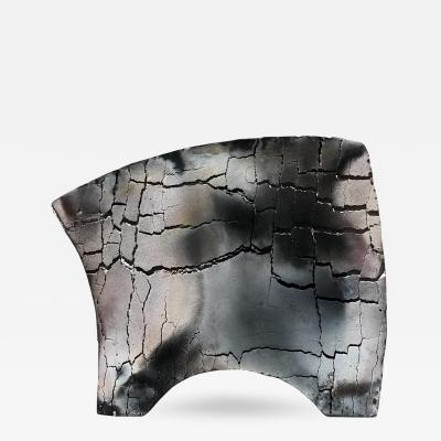 Gundula Sommerer Sagger fired ceramic
