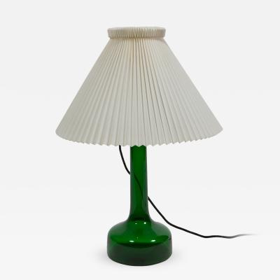 Gunnar Biilmann Petersen Vintage 343 Table Lamp by Gunnar Biilmann Petersen