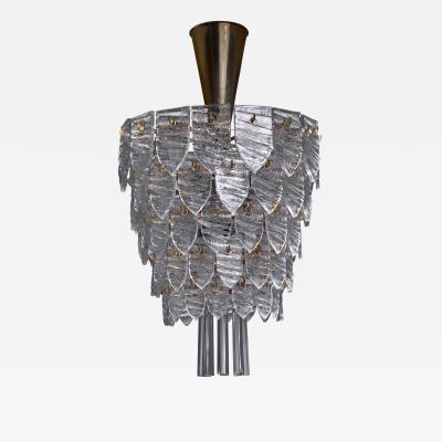 Gunnar Cyren Gunnar Cyr n chandelier from the Grand Hotel in G vle