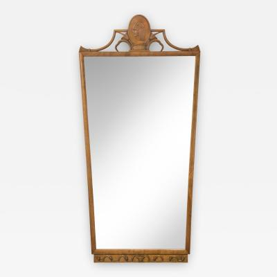 Gunnar H Wrange Gunnar H Wrange Swedish Grace Birch Mirror