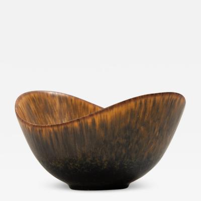 Gunnar Nylund Bowl Produced by R rstrand