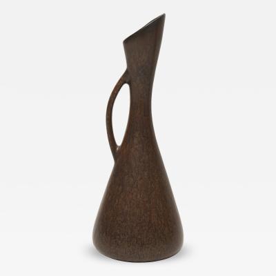 Gunnar Nylund Ceramic Vase by Gunnar Nylund