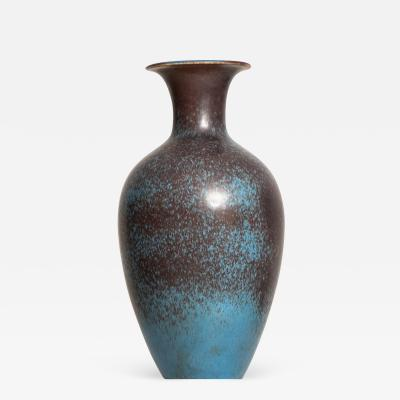 Gunnar Nylund Floor Vase Produced by R rstrand