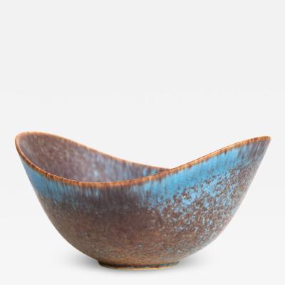 Gunnar Nylund Gunnar Nylund Ceramic Bowl by R rstrand
