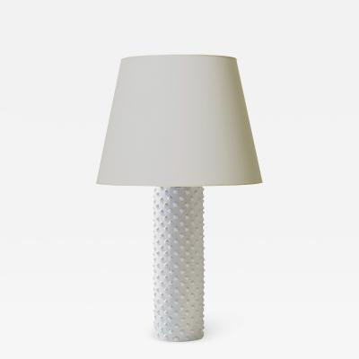 Gunnar Nylund Mod spiked table lamp by Gunnar Nylund