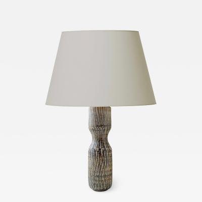 Gunnar Nylund Rubus series table lamp by G Nylund