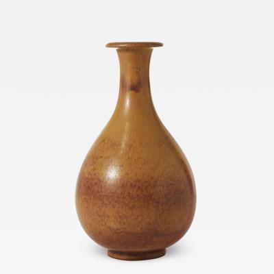 Gunnar Nylund Vase by Gunnar Nylund for Rostrand
