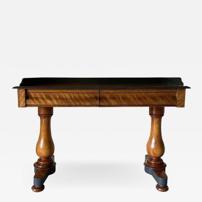 Gustaviian table
