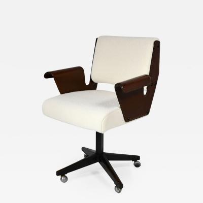 Gustavo Pulitzer Finali rare desk chair