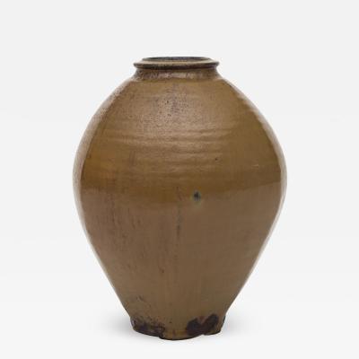 Gutte Eriksen Vase in Stoneware