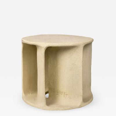 Guy Bareff Guy Bareff Table Lamp France circa 1970