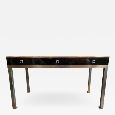 Guy LeFevre Desk for Maison Jansen