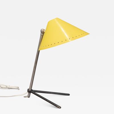 H Th J A Busquet Pinocchio Lamp by H Busquet for Hala Zeist Netherlands