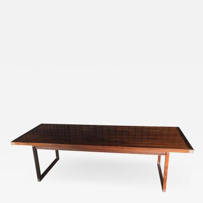 HG Furniture Danish Rosewood Coffee Table