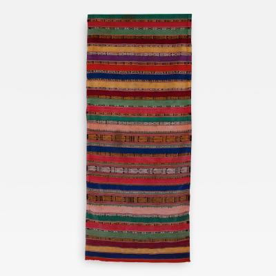HUIPIL Textile Guatemalan ca 1970