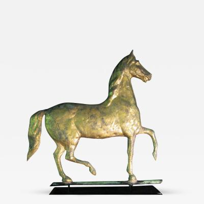 Hambletonian Horse Weathervane