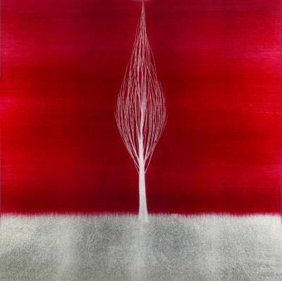 Hamilton Aguiar Solitude Red 16169