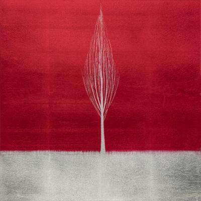 Hamilton Aguiar Solitude Red 17061