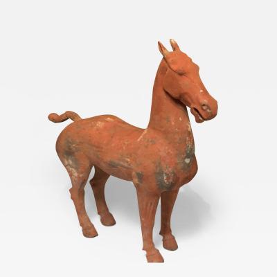 Han Dynasty Horse