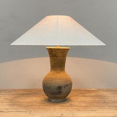 Han style table lamp