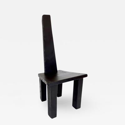 Hannah Vaughan Hannah Vaughan Recovered Wood Anthropological Collection Chair Limited Edition