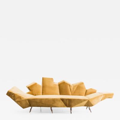 Hannes Grebin Cozy Sofa DE