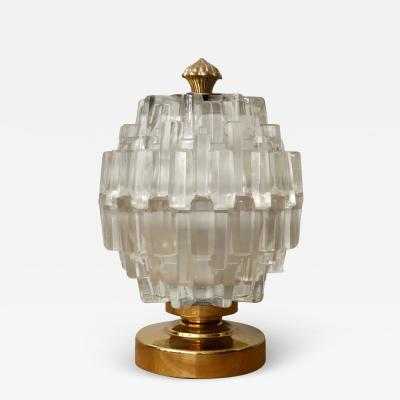 Hans Agne Jakobsson A Table Lamp Hans Agne Jakobsson Attributed