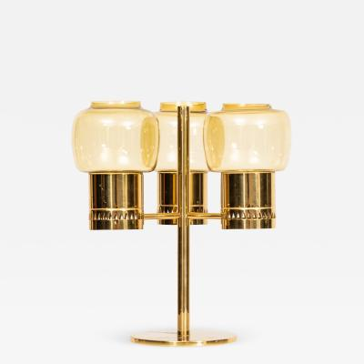 Hans Agne Jakobsson Candlesticks Model L 67 Produced by Hans Agne Jakobsson AB
