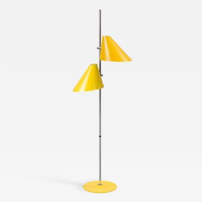 Hans Agne Jakobsson Floor Lamp by Hans Agne Jakobsson