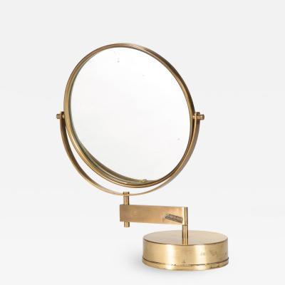 Hans Agne Jakobsson Hans Agne Jakobsson Table Mirror Markaryd 60 s