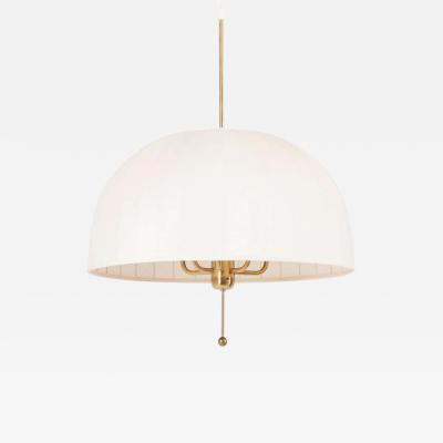 Hans Agne Jakobsson Huge Pendant Lamp T549 by Hans Agne Jakobsson for AB Markaryd