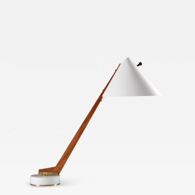 Hans Agne Jakobsson Midcentury Desk Lamp by Hans Agne Jakobsson