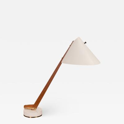 Hans Agne Jakobsson Model B 54 Lamp for Markaryd