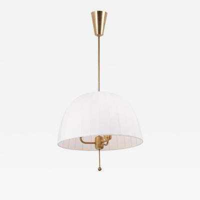 Hans Agne Jakobsson Pendant Lamp T549 by Hans Agne Jakobsson for AB Markaryd Sweden 1960s