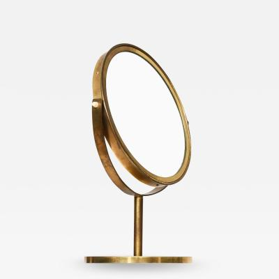 Hans Agne Jakobsson Table Mirror Produced by Hans Agne Jakobsson AB