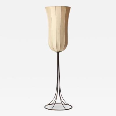 Hans Agne Jakobsson Tulip Floor Lamp by Hans Agne Jakobsson