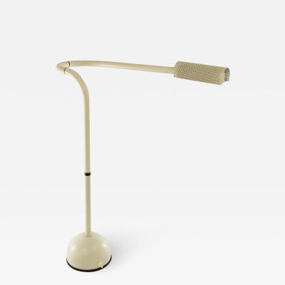 Hans Ansems Stringa table lamp by Hans Ansems for Luxo Italiana 1980s