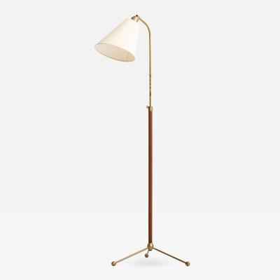 Hans Bergstr m HANS BERGSTR M FLOOR LAMP