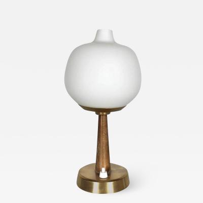 Hans Bergstr m Table Lamp by Hans Bergstrom