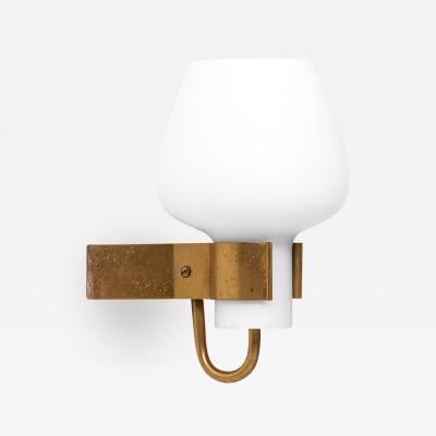 Hans Bergstrom HANS BERGSTR M WALL LAMPS
