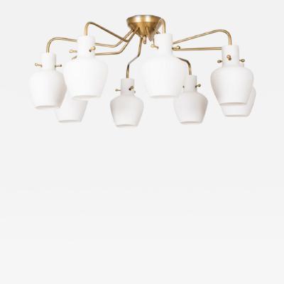 Hans Bergstrom Hans Bergstr m Model 136 Ceiling Lamps